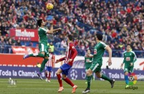 El Eibar se ahoga en defensa