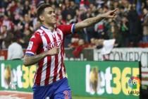 Sanabria podría volver cedido al Sporting una temporada más