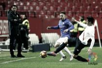Sevilla Atlético - Real Oviedo: puntuaciones del Real Oviedo, jornada 20 de Segunda División 2017