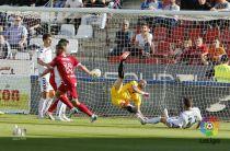 Albacete Balompié 1-3 Real Zaragoza: puntuaciones de los jugadores del Albacete, jornada 8