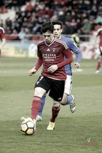 El Oviedo deja tocado al Mirandés