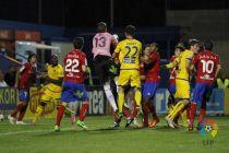 Numancia - Alcorcón: a no perder el tren de cabeza en su estadio talismán