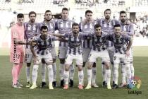 Próximo rival: Real Valladolid