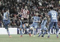 Athletic - Getafe: puntuaciones del Getafe, 32ª jornada de Liga BBVA