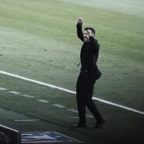 """Simeone: """"El dolor es lo que nos da fuerzas para seguir intentándolo"""""""