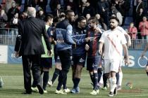 Una horrible primera mitad le cuesta caro al Sevilla Atlético