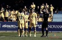 AD Alcorcón - Real Valladolid: puntuaciones del Alcorcón, jornada 30 de LaLiga 123