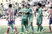 El cerrojo contra el Girona, otro éxito de Álvaro Cervera