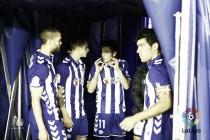 Alavés - Deportivo de la Coruña: puntuaciones del Alavés
