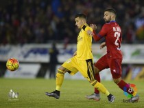 Osasuna - Numancia: choque de objetivos en Pamplona