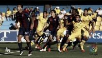El Alcorcón comienza la temporada con empate