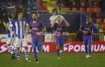 """Morales: """"Hemos sabido resolver bien y hemos conseguido el empate"""""""