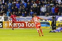 Deportivo Alavés - Girona: puntuaciones del Girona, jornada 39 de la Liga Adelante