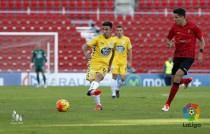 CD Lugo - RCD Mallorca: optar por play-off o luchar por no descender