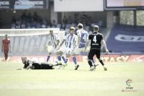 Análisis Real Sociedad-Deportivo:cero en buen fútbol, diez en desilusión