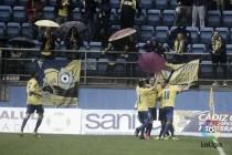 Ojeando al rival: Cádiz CF