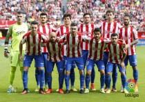 Sporting - Barcelona: puntuaciones del Sporting, jornada 6 de Liga