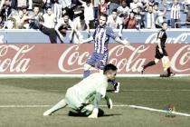 Ibai y Katai sellan la remontada albiazul frente al Valencia