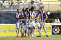 La carrera hacia Primera: el Real Valladolid, cada día más lejos del ascenso directo