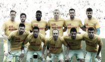 Analisis del rival: FC Barcelona, ansias de liderato
