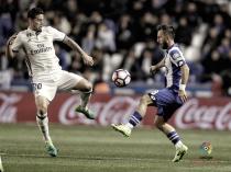 Análisis Deportivo - Real Madrid: mínima resistencia