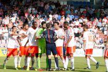 Lugo - Osasuna: puntuaciones de Osasuna, jornada 6