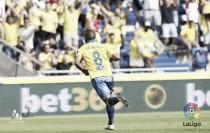 El Zhar, MVP del partido ante el Granada por los lectores de VAVEL