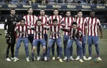 Villarreal vs Sporting: puntuaciones Sporting - Jornada 35 Primera División
