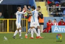 Levante - Málaga: puntuaciones del Levante, jornada 17 de la Liga BBVA