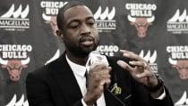 NBA Media Day, tocca ai Chicago Bulls: parola a Hoiberg, Butler, Rondo e Wade