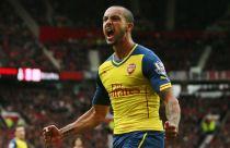 Arsenal étrille Villa et conserve sa FA CUP !