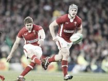 Welsh duo joy at reaching European Champions Cup final