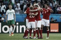 Wales 1-0 Northern Ireland: McAuley own goal sends Coleman's men to quarter final