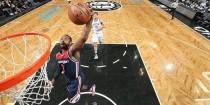 NBA: Jazz in rimonta sui Magic, Washington passeggia su Philadelphia