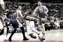 Resumen NBA: Lesión de Durant y derrota de Warriors