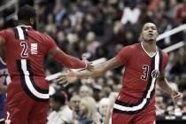 Is Washington Wizards backcourt best in the league? Will it be enough to make the playoffs?