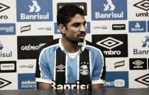 Wallace Reis recebe proposta do futebol turco e pode deixar o Grêmio