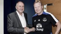 El Everton se hace con un pilar fundamental del Leicester