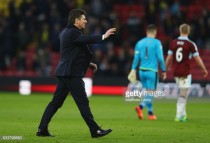 Mazzarri frustrated as Watford's injury troubles continue