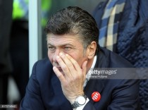 Mazzarri urges Watford players to be more aggressive