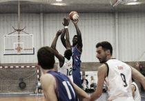 El prometedor Waly Niang debuta en ACB