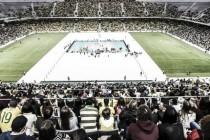 Curitiba receberá fase decisiva da Liga Mundial de Vôlei