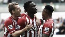 Wanyama hace despegar al Southampton