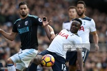 Mauricio Pochettino hails Wanyama and Dembele following West Brom hammering