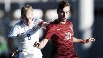 England under-21 1-0 Portugal under-20: Southgate's men get off to winning start