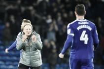 Sigue el 'efecto Warnock' y el Cardiff ya suma siete puntos de nueve posibles