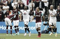 West Ham United 2-4 Watford - Player Ratings: Hammers pass up two goal lead to hand Hornets all three points