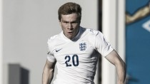 Watmore and Pickford praised after under-21 call up