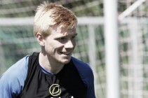 Duncan Watmore can't wait for Sunderland's pre-season games to start
