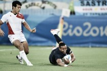 Rio 2016: Men's Rugby Sevens event makes thrilling Olympic debut